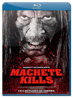 Machete Kills 720p (Machete 2) Español Latino 2013 HD