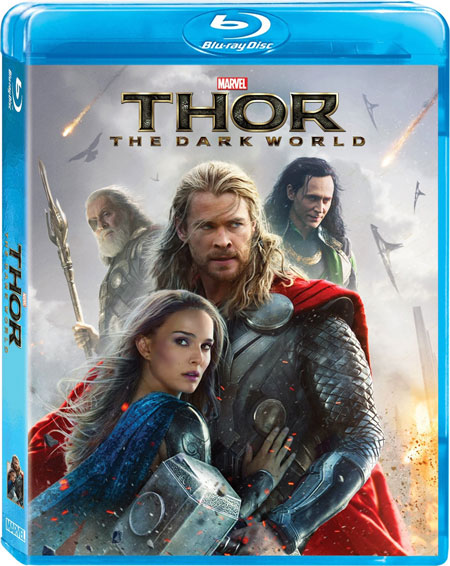 capturas Thor The Dark World 2013 BD 1