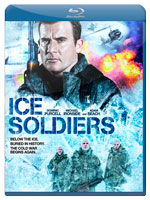 Ice Soldiers 720p Español Latino MKV 2013