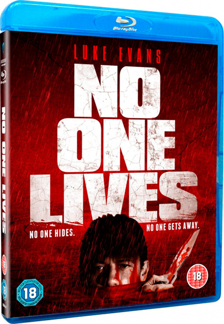 capturas No One Lives 1080p bluray