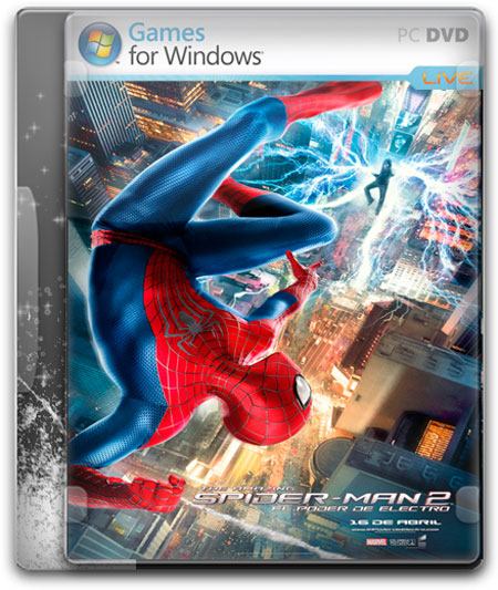 DOWNLOADSFREEMELO: The Amazing Spider-Man 2 Pc > Baixar