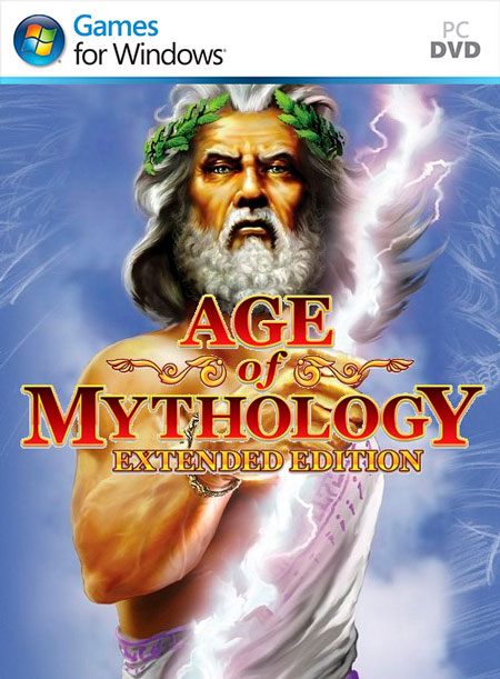 capturas Age of Mythology Extended Edition PC cover