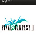 FINAL FANTASY III PC en Español Full 2014 – RELOADED