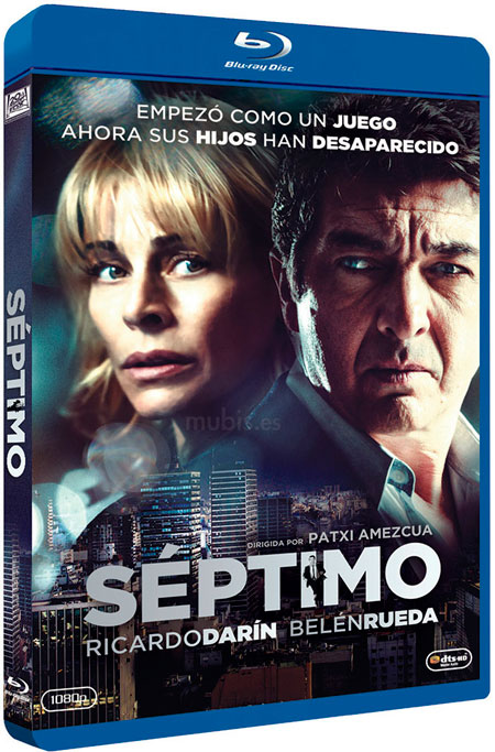 capturas septimo blu ray l cover