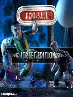Foosball – Street Edition PC GAME (METEGOL) 2014 en Español