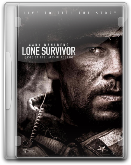 capturas Lone Survivor DVDrip Latino