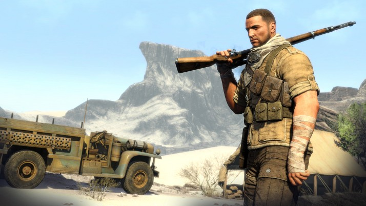 capturas Sniper Elite 3 pc imagenes 2 714x402