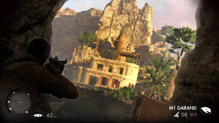 capturas Sniper Elite 3 pc imagenes 4 714x402