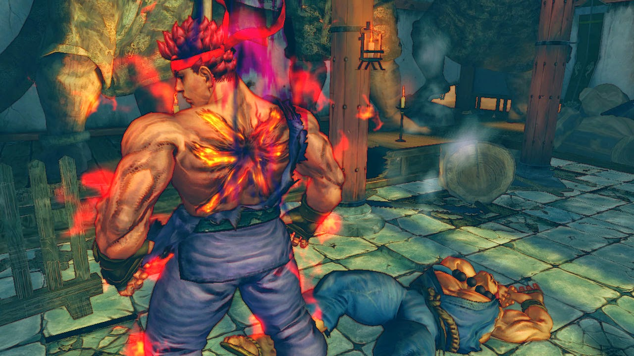 capturas Super.Street.Fighter.IV .Arcade.Edition www.megapulso.com 1