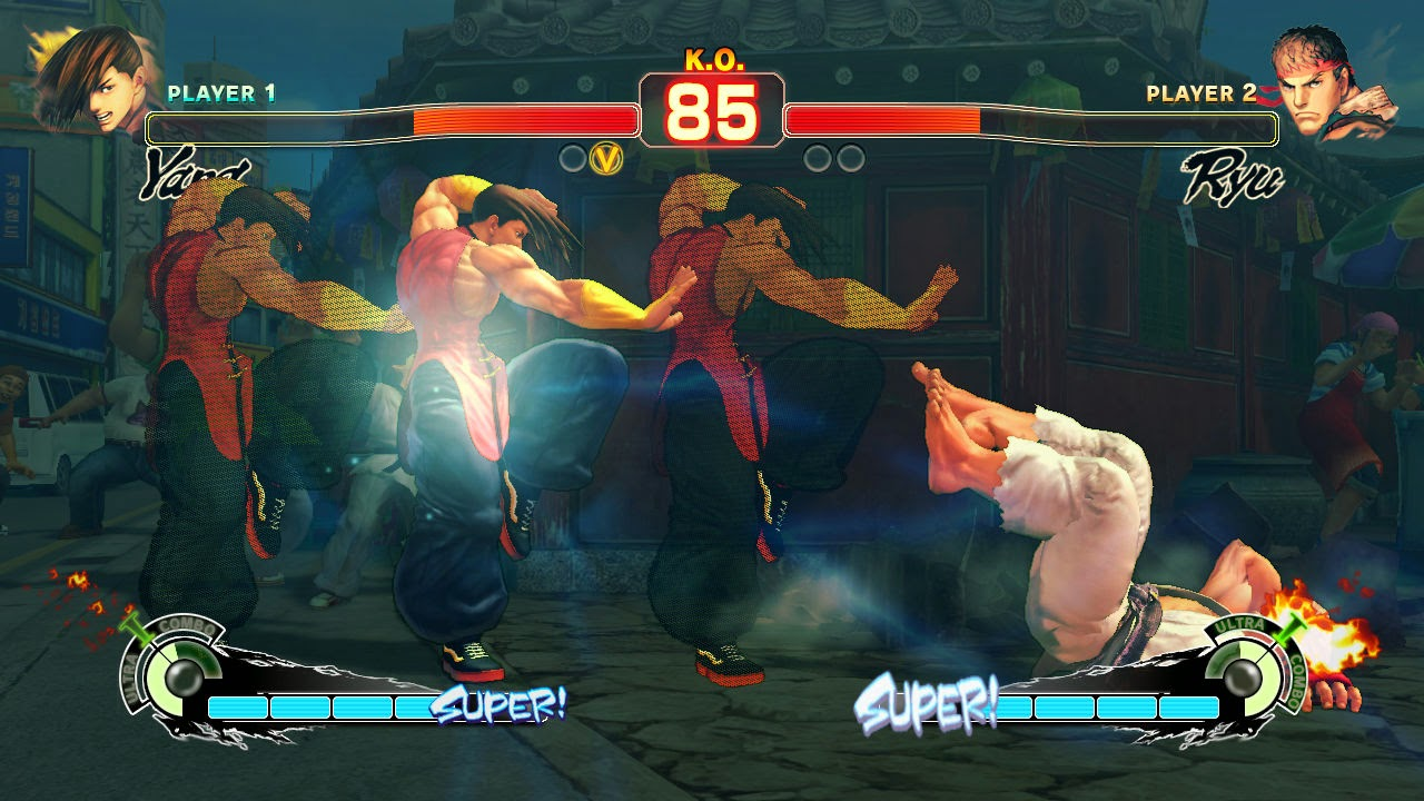 capturas Super.Street.Fighter.IV .Arcade.Edition www.megapulso.com 4