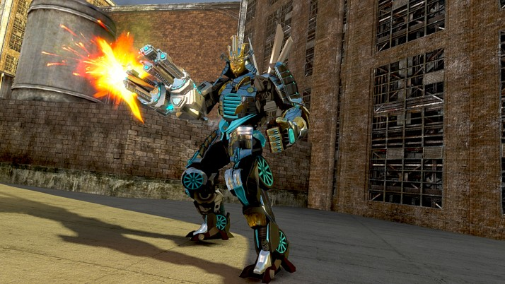 capturas Transformers Rise of the Dark Spark FLT www.megapulso.com . 5 714x402