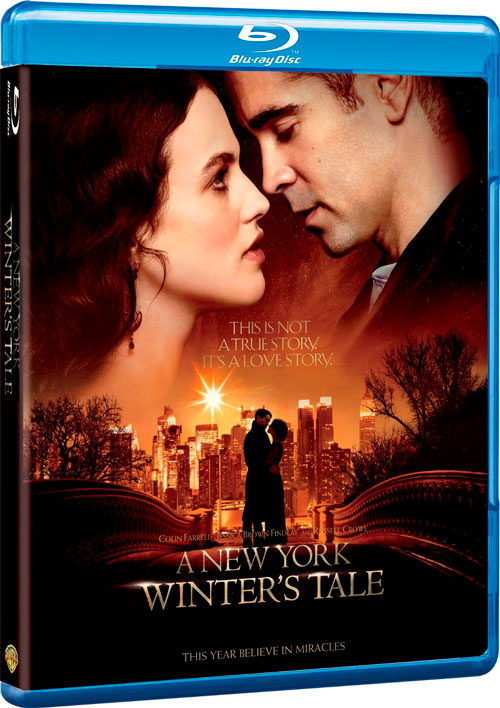 capturas Winters Tale bluray