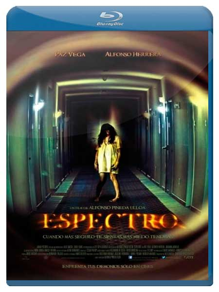 capturas espectro Bluray 720p