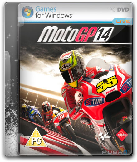 capturas motogp 14 pc