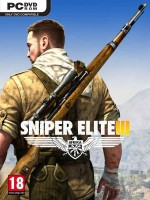 Sniper Elite 3 PC Full 2014, En Español