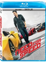 Need For Speed 1080p Español Latino Dual Full HD 2014