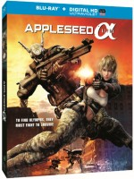 Appleseed Alpha 1080p Español Latino Full HD 2014