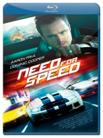 Need For Speed 720p Español Latino HD 2014