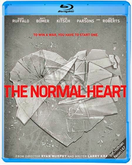 capturas The normal heart Español Latino BRrip 2014