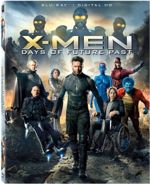 capturas X Men Days of Future Past bluray e1408412111571