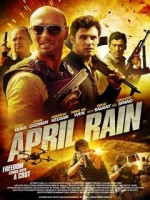 April Rain (2014) DVDRip Español Latino