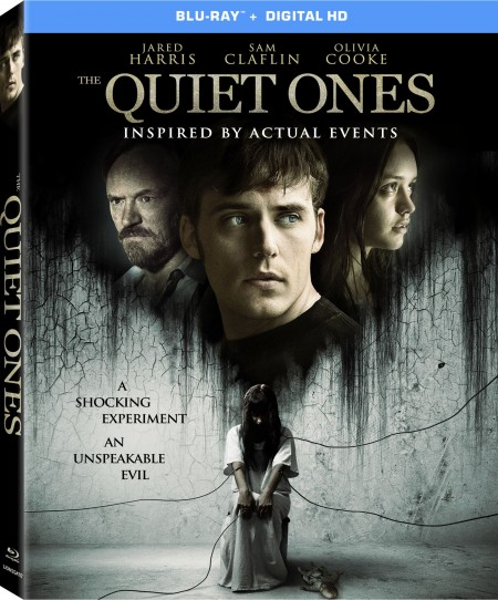 capturas the quiet ones blu ray cover 83 e1407270653170