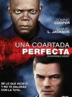 Una Coartada Perfecta 2014 (2014) BrRip latino