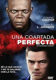 capturas Una Coartada Perfecta BrRip 720